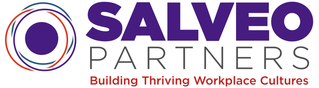Salveo Partners Logo